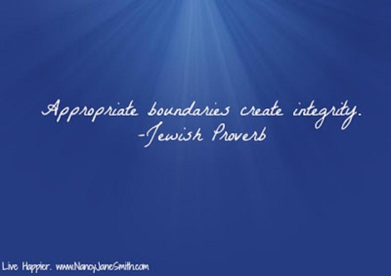 boundaries (1)