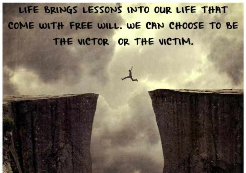 life-brings-lessons-into-our-life-that-come-with-free-will-we-can-choose-to-be-the-victor-or-the-victim