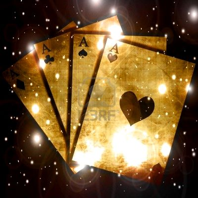 Narcissistic Family Dynamics – Playing The Hand We're Dealt