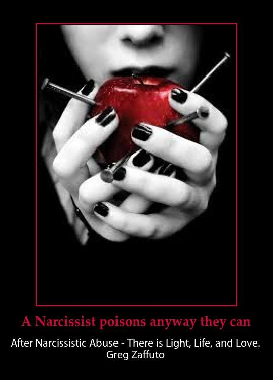 Narcissistic Abuse – Why Does It Take So Long to Heal