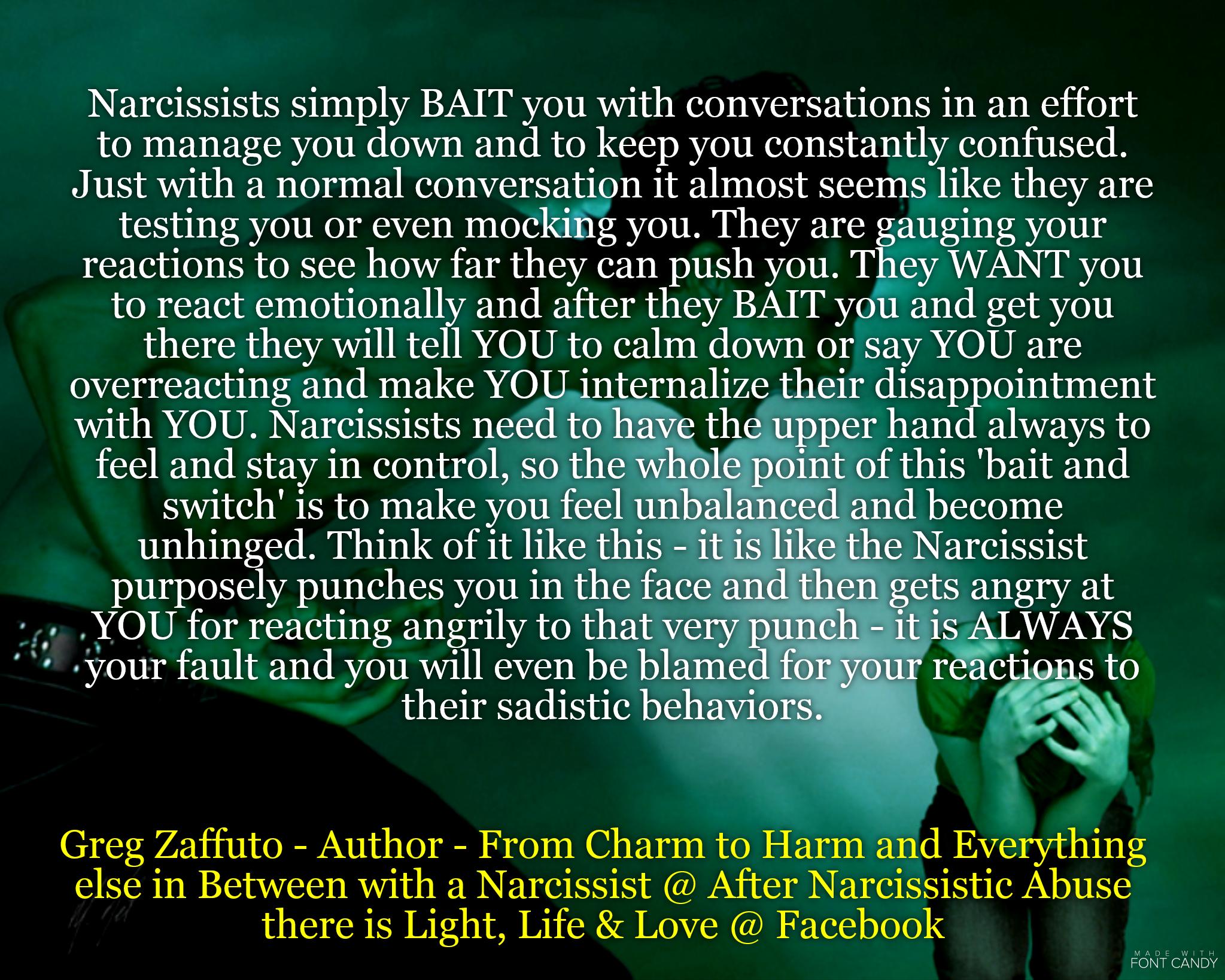 How Narcissists Retaliate To No Contact
