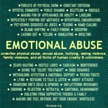 GREEGemotional abuse MEME