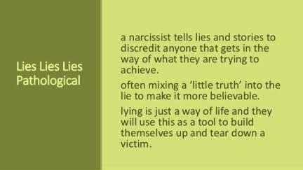 GREEN pathological lies MEME