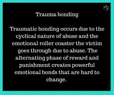 TURQ Trauma bonding MEME