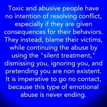 BLUE toxic people MEME